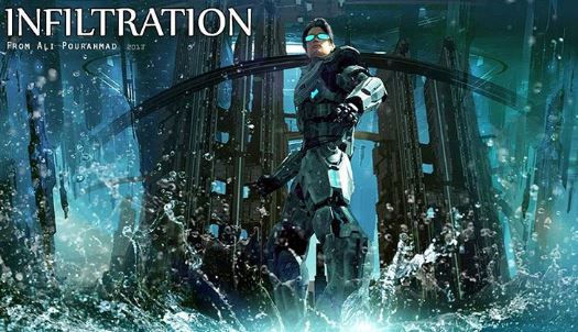 Infiltration 2