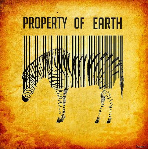Property of Earth