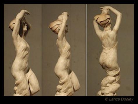 Lance Dooley: Fine Art Exemplar