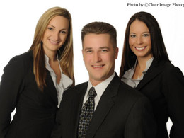 It's a New Year and a New Start. How About a New Business Portrait!