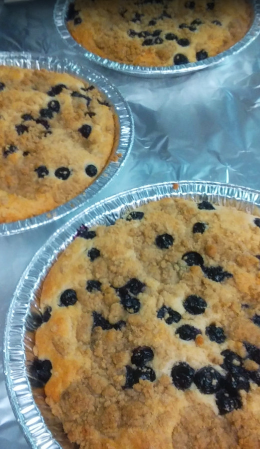 Fresh Baked Housemade Pies