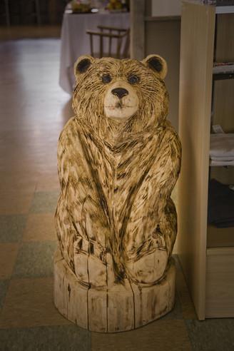 Mikey the Bear