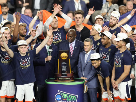 Upsets, Big Shots, and More March Madness!