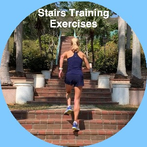 Benefits of Stairs Training for Road and Trail Runners