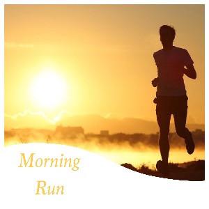 Benefits of Morning Runs