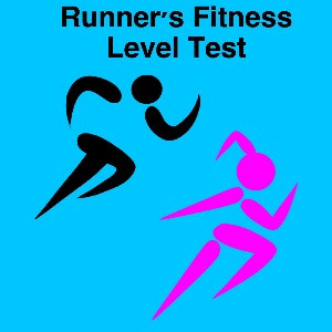 Simple Test to Measure a Runner's Fitness Level