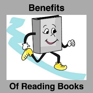 Health Benefits of Reading Books- Top Running Books 2020
