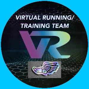Benefits of Virtual/Local Running Training Teams