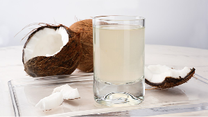 7 Health Benefits of Coconut Water for Runners