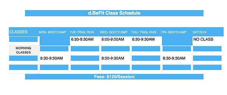 d.BeFit Class Schedule Update Photo.png