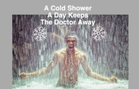 Health Benefits of Taking a Cold Shower Every Day