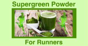 Benefits of Supergreen Powder for Runners