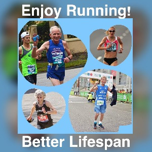 Running Can Support Our Joint Health and Lifetime-Part 1