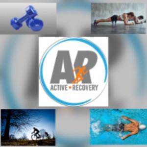 Benefit of Some Active Recovery Day for Runners