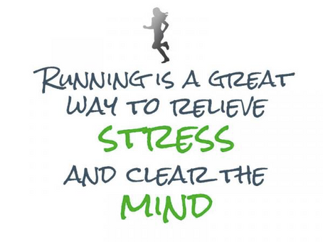 10 Reasons Why We Should Keep Running During Stressful Time