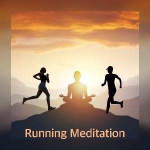 Nice Running Meditation