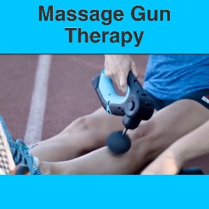 Benefits of Massage Gun Devices for Runners