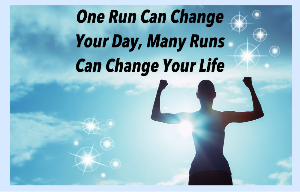 Motivations to Keep Us Running When We Feel Like Stopping