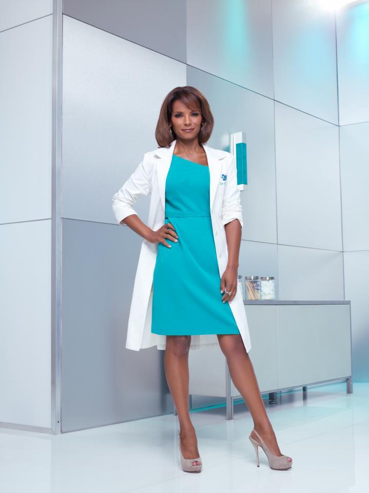 Dr. Lisa Masterson full