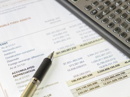Cash vs. Accrual Accounting