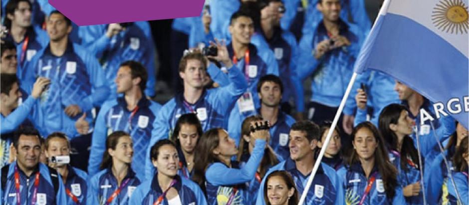 Nuestros deportistas olímpicos necesitan llegar preparados a Tokyo.