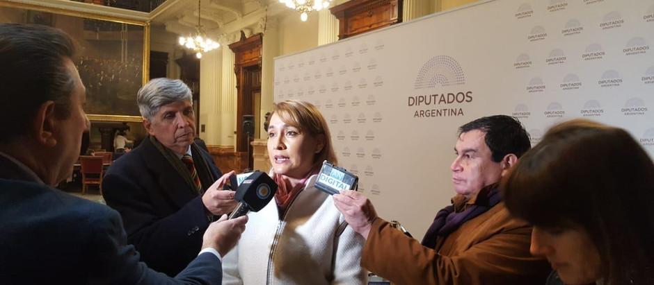 Matzen instó a Turismo Nac. a contener al sector turístico, el más castigado por el Covid-19