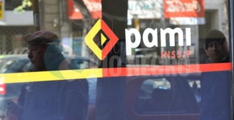 Exigimos respuestas del PAMI para  los jubilados y los centros de jubilados rionegrinos