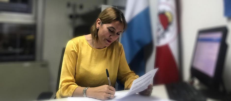 Matzen pidió explicaciones por la renuncia de la O.A en las causas contra CFK