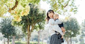 【武蔵小杉】5/20(月) 赤ちゃんとママの何気ない日常を写真に残そう!親子撮影会★