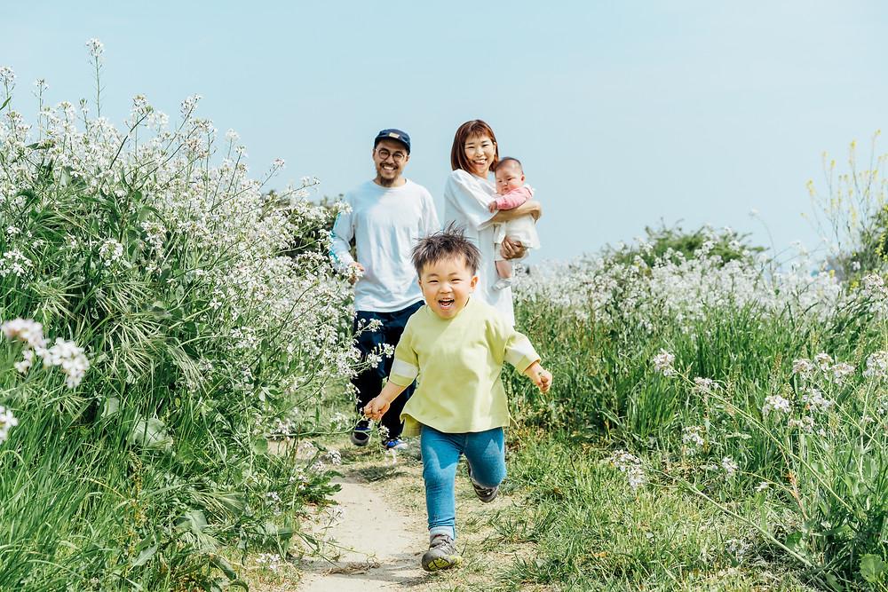武蔵小杉・川崎・横浜 ベビーマッサージ 教室 ベビーフォト・親子撮影・出張撮影 ママのための資格取得スクール