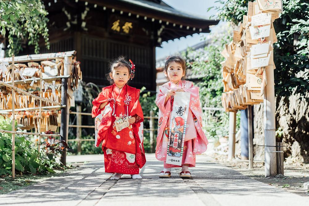 武蔵小杉|神奈川|東京|七五三|出張撮影|ままぶる