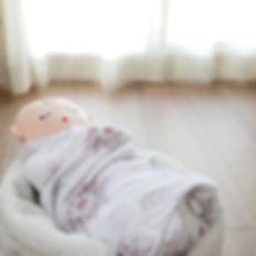 新生児向け_ベビマ_おくるみタッチケアレッスン_武蔵小杉_川崎_横浜