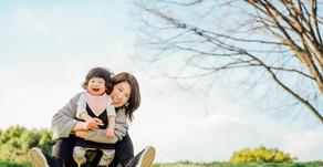 平日お得なママ&ベビー(キッズ)のための撮影プラン7,500円★
