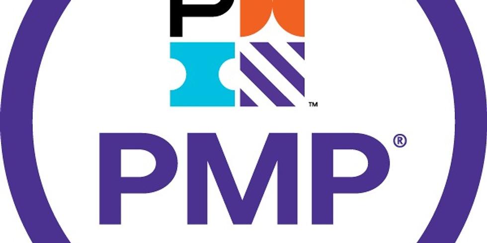 PMP / CAPM Prep (Weekend)