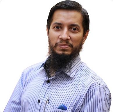 Suhail Khalid