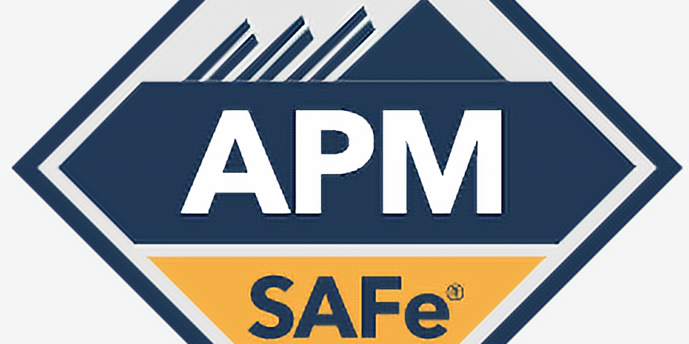 SAFe Agile Product and Solution Manager