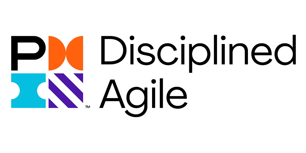 Disciplined Agile Scrum Master