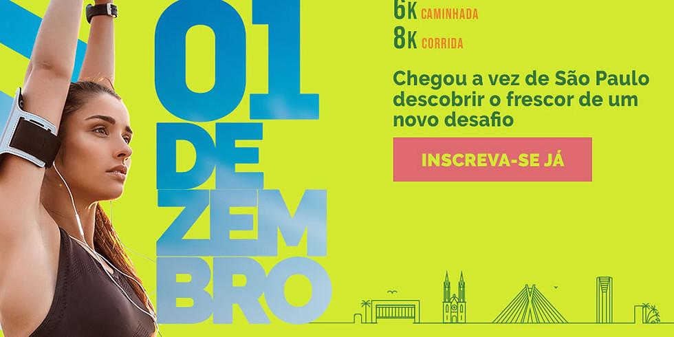 Corrida Oba - São Paulo 2019