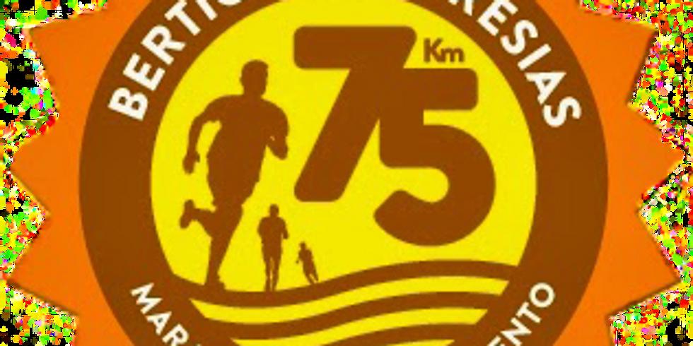 Ultramaratona Bertioga - Maresias