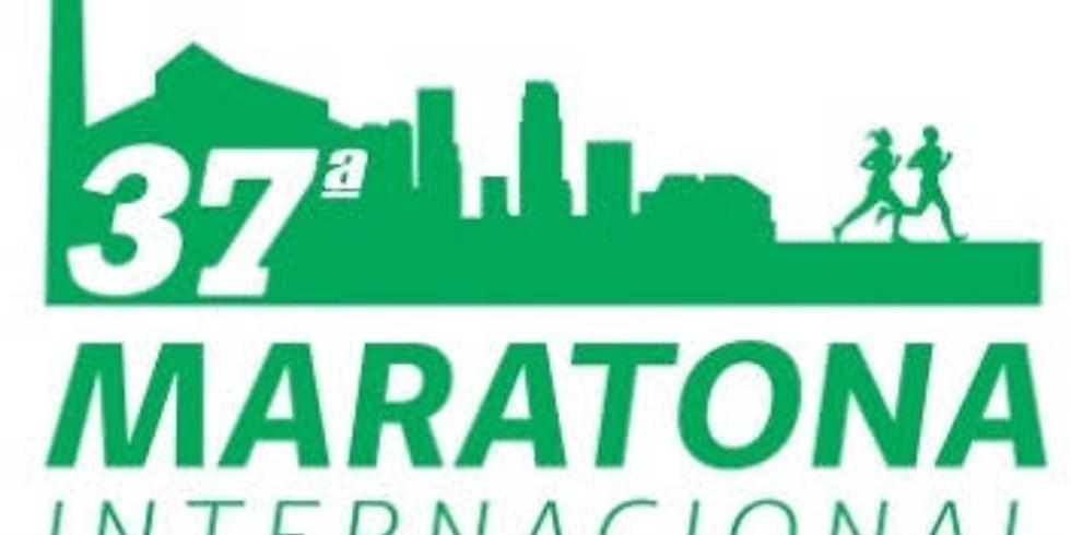 37 Maratona Internacional de Porto Alegre