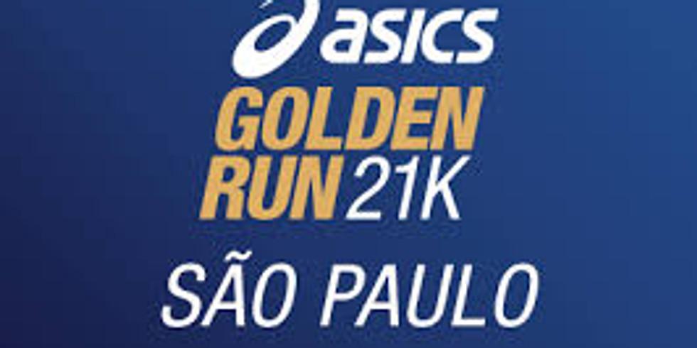 ASICS GOLDEN RUN SP 21K