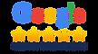 Google review BellePelouse Md