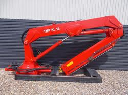 KL13 - Rød
