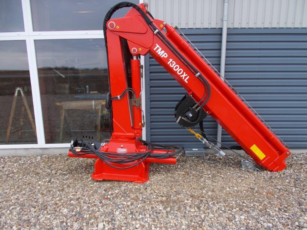 1300XL - (Rød)