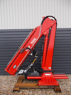 700L - (Rød)