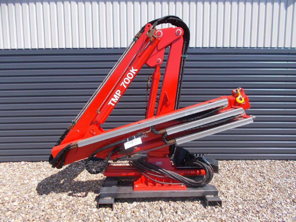 700XL - (Rød)