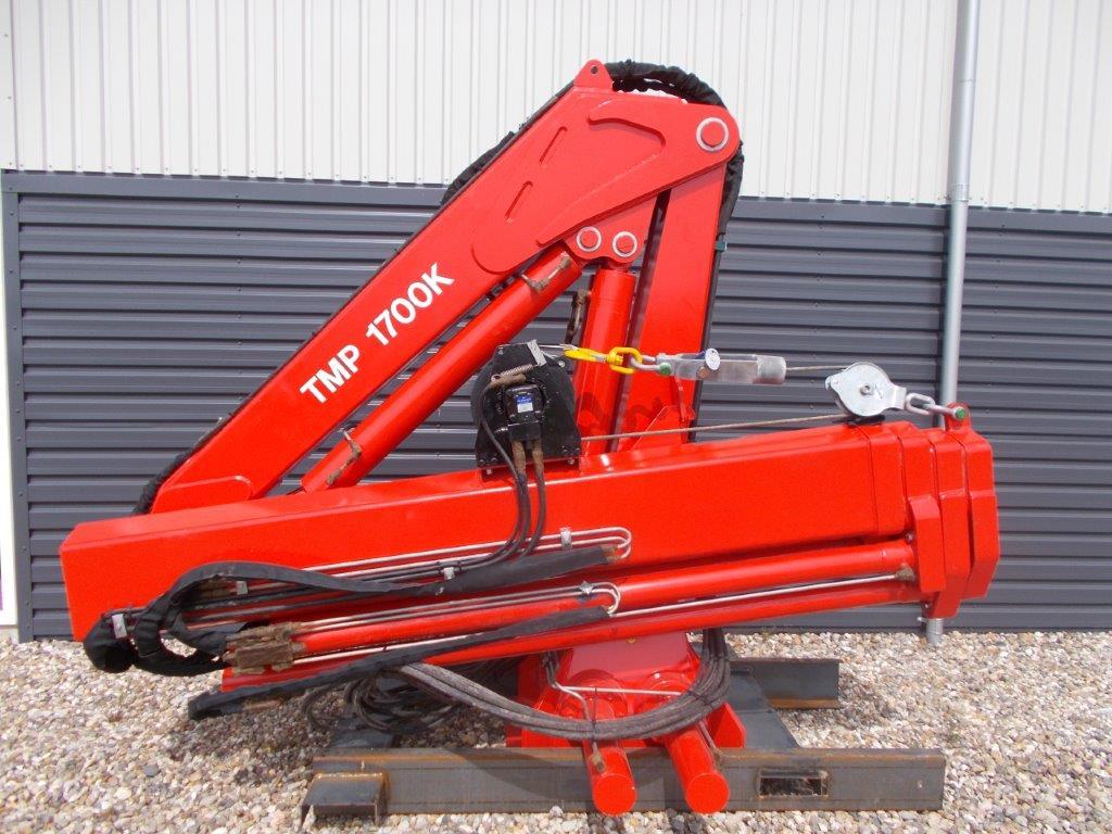 1700K - (Rød)