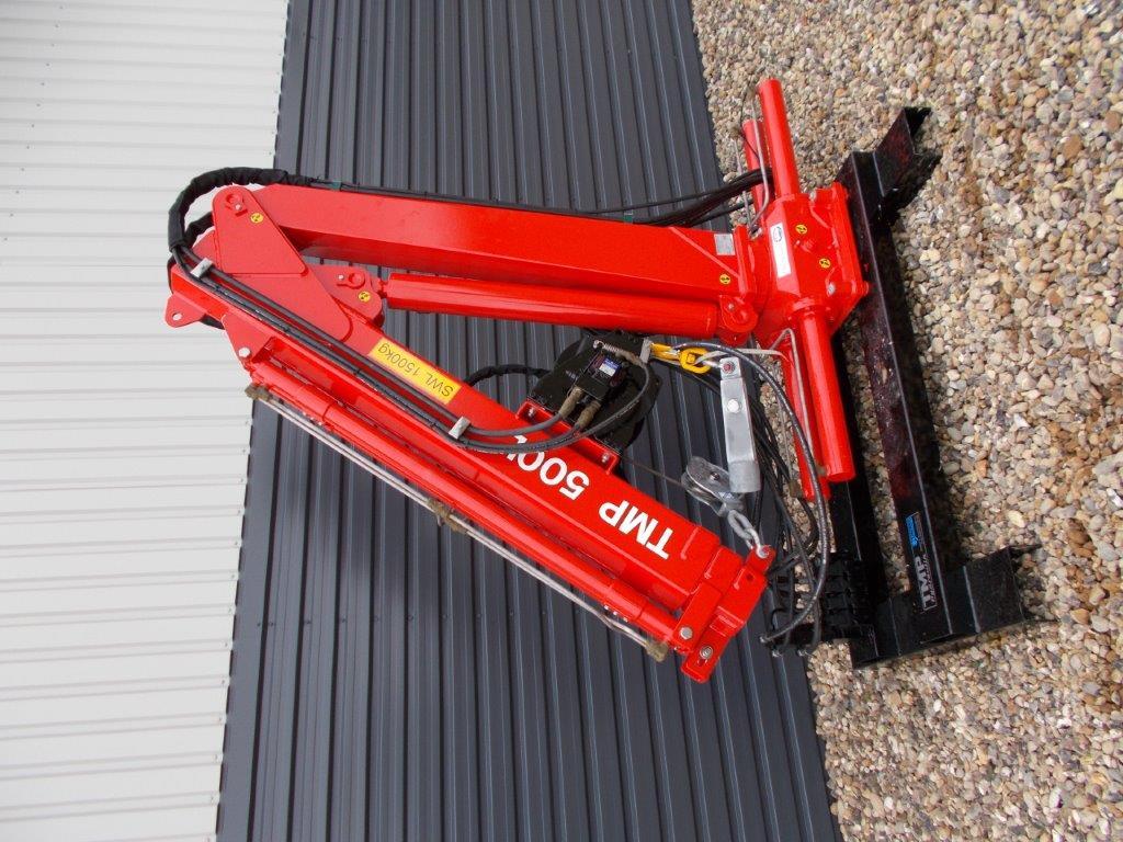 500L - (Rød)