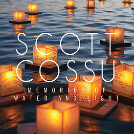 Scott Coss Memories of Water and Light C