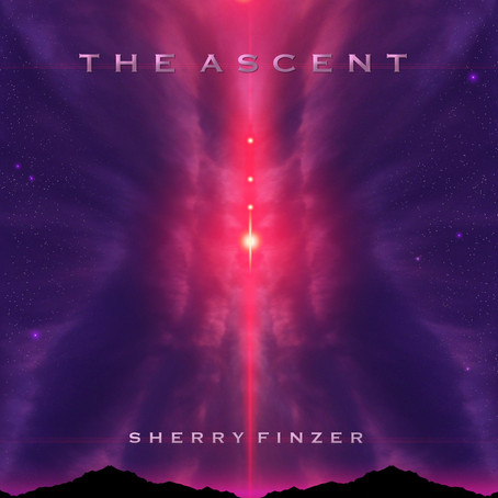 Sherry Finzer - The Ascent